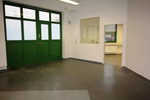 Produktionsfläche im Gewerbe- und Technikzentrum  Raisdorf