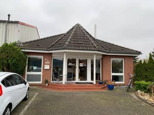 Büroflächen + Lagerhalle mit optimaler Autobahnanbindung in Osterrönfeld